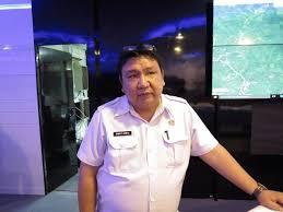 Erwin Kontu Sebut 130 CCTV Terpasang di Jalan Kota Manado