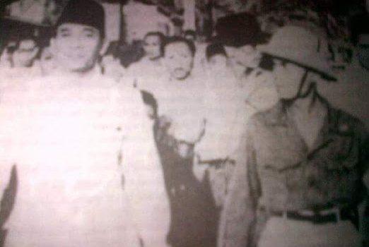 Mengungkap Rapat Ikada : Ketika Tan Malaka Menguji Kekuatan Sukarno