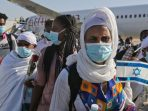 Yahudi Ethiopia Falash Mura Bakal Pulang Kampung