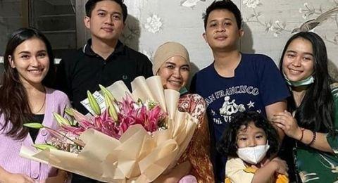 Ivan Gunawan Beber Retaknya Hubungan Ayu Ting Ting dan Adit Jayusman