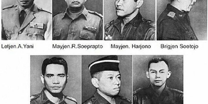 Pesan Tersirat Dari Insiden TMP Kalibata : Dalam Memperingati Tragedi Kebiadaban G/30/S PKI