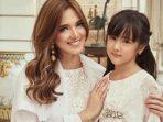 Nia Ramadhani Punya Alasan Anaknya Tak Diizinkan Buka Instagram