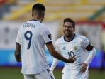 Argentina Tekuk Bolivia 2-1 Pada Laga Kualifikasi Piala Dunia 2022