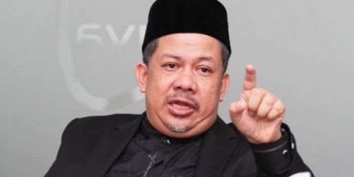 Sejumlah Aktivis KAMI Ditangkap, Fahri Hamzah: Pak Jokowi dan Pak Kiyai, Kenapa Semua Harus Dibui?