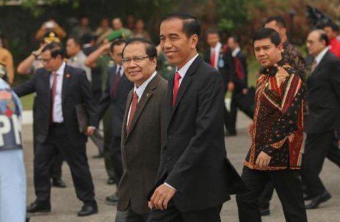 Ternyata Jokowi Pernah Minta Bantuan Rizal Ramli Selesaikan Proyek MRT