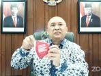 Selamatkan Sektor UMKM, Kementerian Koperasi dan UKM Bagikan 27 Juta Masker