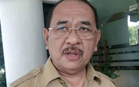 Direktur P3S Nilai Aneh Pjs Walikota Dipanggil Bawaslu Bitung Terkait Penyebutan 'Zonasi Merah'
