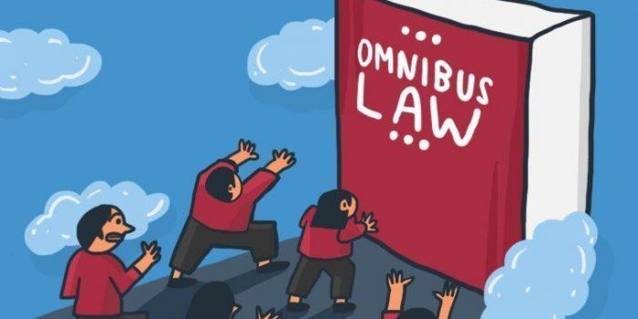 Cek Kosong Omnibus Law: Meningkatkan Investasi Hanya Ilusi