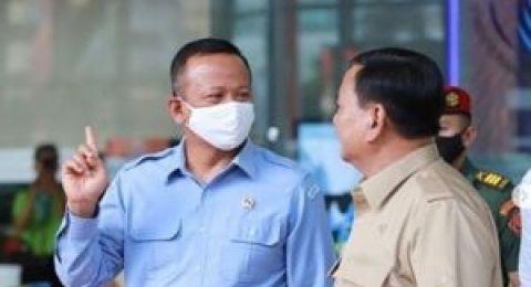 Edhy Prabowo Ditangkap KPK, Rocky Gerung : Gerindra Bakal Balas Dendam