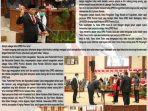 Anak Pulau Penjual Es Lilin dr Andi Silangen, Resmi Dilantik Ketua DPRD Sulut