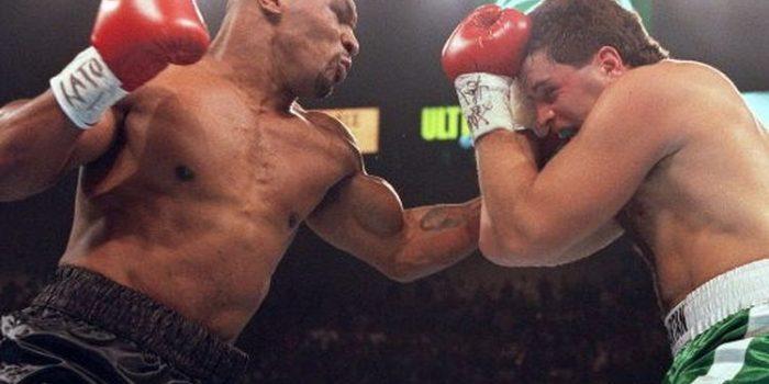 Daftar 10 Rasio Kemenangan KO Tercepat di Dunia
