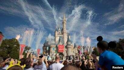 Akibat Covid-19, Walt Disney Berencana PHK 4.000 Lebih Karyawanya