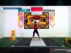 Luar Biasa! Lifter Muda Rizky Juniansyah Sabet 3 Medali Emas di Kejuaraan Dunia