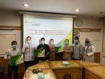 1.493 UMKM DPP Muhammadiyah Didaftarakan Program BPJamsostek