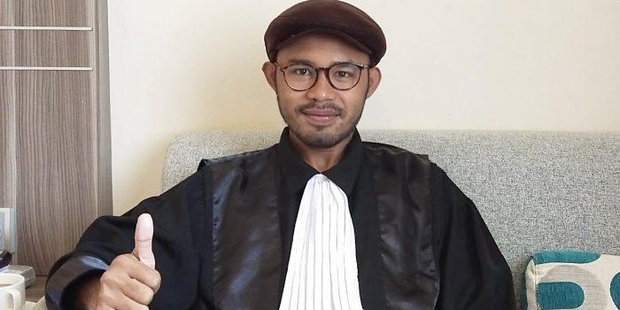 Praktisi Hukum: Segera Tangkap Habib Rizieq