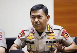 Direktur P3S Sebut Tiga Nama Ini Berpeluang Gantikan Kapolri Jenderal Pol Idham Azis