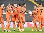 Ronaldo is Back, Juventus Bantai Spezia 4-1