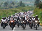 Indonesia Nomor Tiga Pengguna Sepeda Motor Terbanyak di Dunia