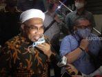 Dituding Adu Domba dengan KPK, Ali Ngabalin Polisikan Mantan Staf KSP Beathor Suryadi