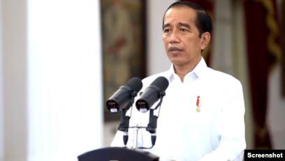 10 Lembaga Non Struktural Dibubarkan Presiden Jokowi