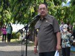 Edison Humiang Sebut Tak ada Bantuan Bansos di Masa Tenang Pilkada