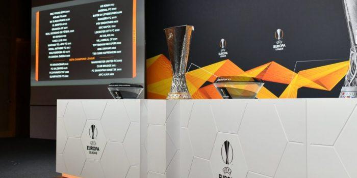 Babak 32 Besar Liga Europa : MU Ditantang Real Sociadad