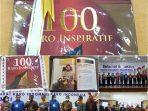 Launching Buku '100 Karo Inspiratif' Sukses Digelar, Brigjen Pol. Ricky Wakkano : Terima Kasih