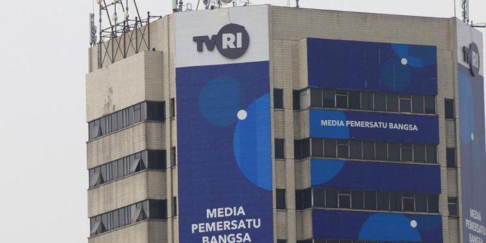 15 Lokasi Transmisi Digital TVRI untuk Migrasi TV Analog ke Digital pada 2022