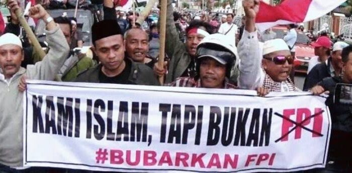 Resolusi 2021 Indonesia Tanpa Organisasi Radikal dan Terorisme