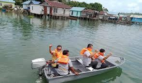 PT. Intendo Dukung RiSEA Group Luncurkan Motor Tempel Listrik Ramah Lingkungan di Batam