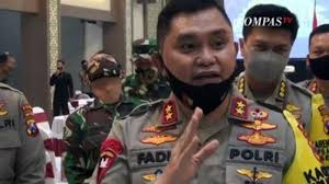 Tak Penuhi Panggilan, Kapolda Metro Jaya Ultimatum Jemput Paksa Rizieq Shihab