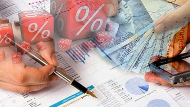 Pertumbuhan Kredit Diperkirakan Hanya Tembus 5% Pada 2021
