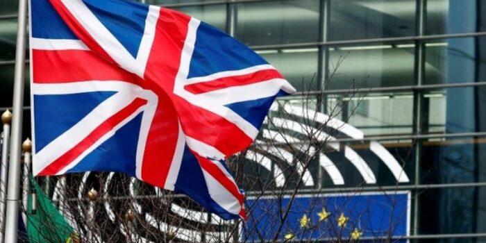 Resmi, Inggris Keluar dari Uni Eropah