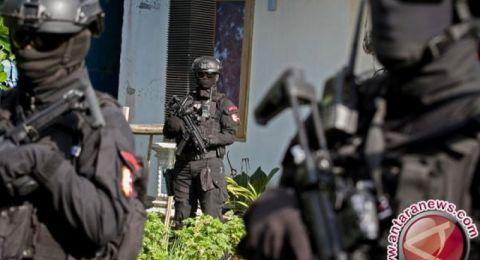 5 Orang Terduga Teroris Ditangkap Tim Densus 88 di Aceh