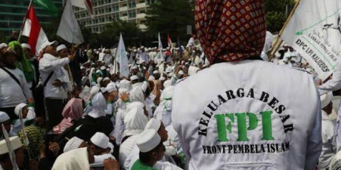 Pembubaran FPI dalam Negara Demokrasi