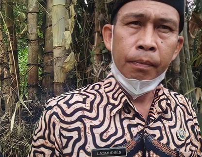 PJ Gubernur Bengkulu Soroti Camat Rimbo Pengadang, Lasmudin